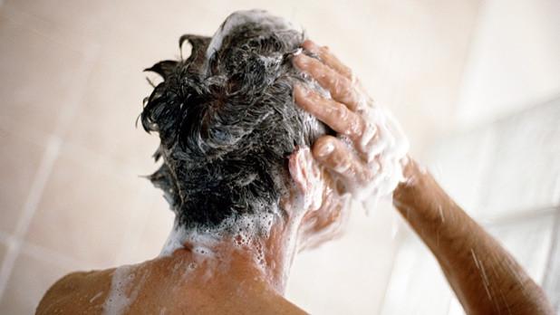 Best Shampoo Regrow Hair Naturally
