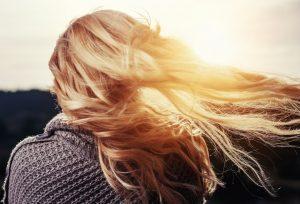 volume added no heat hair care