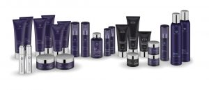 Monat-hair-product-line-selection