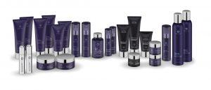 Monat-hair-product-line-selection